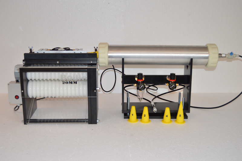 Boilieroller Automated Quot Boilie Lab Quot Boilie Machine